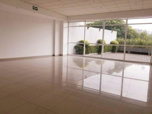 Tecamachalco, Rento Precioso Departamento En Zona Comercial.
