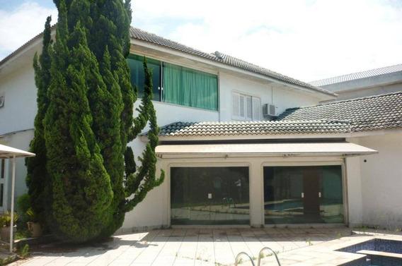 248 Mansão Alphaville, Resid. 4 Suítes(2 Master),piscina