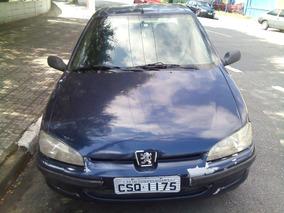 Peugeot 106 1.0 Soleil 3p 2000
