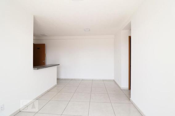 Apartamento No 10º Andar Com 2 Dormitórios E 2 Garagens - Id: 892971589 - 271589