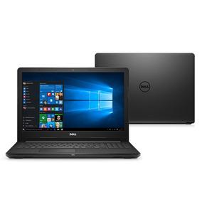 Notebook Dell Core I7 8gb 2tb 15.6 Inspiron I15-3567-a50p