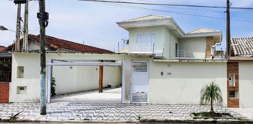 Imagem 1 de 14 de V254 Sobrado C/ 4 Dorms, Sendo 3 Suítes, 2 Vagas.