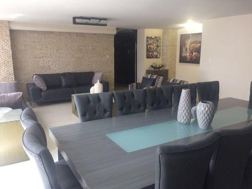 Departamento En Venta Homero, Colonia Polanco