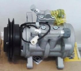 Compressor 6p148 Gm Opala Monza Kadett Novo Sem Juros