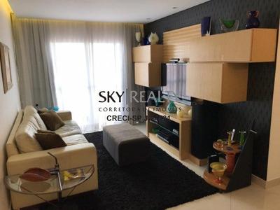 Apartamentos - Vila Sao Pedro - Ref: 11522 - V-11522