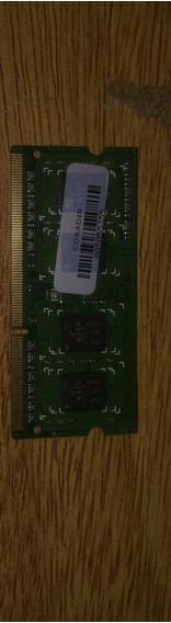 Memoria Ram Para Netbook 2gb Ddr3