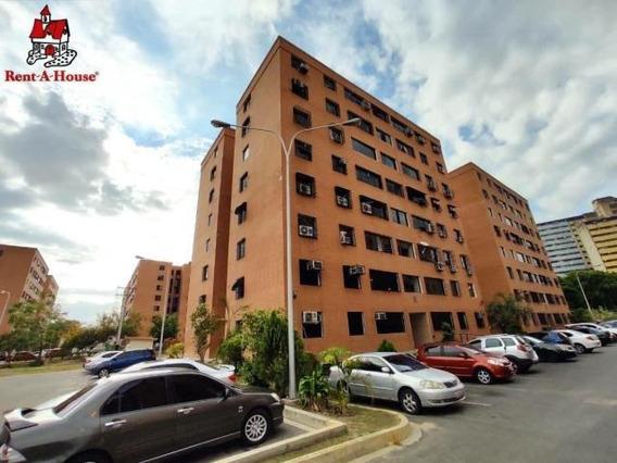 Apartamento Venta Urb San Jacinto Maracay Aragua Mj 20-18134