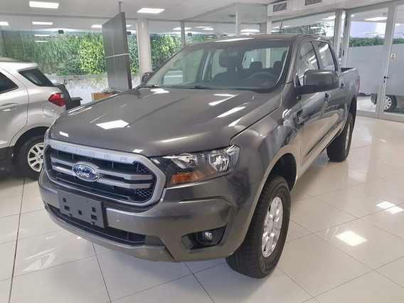 Ford Ranger Xls 4x4 Mt 0km As2