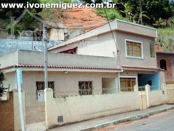 Casa Em Esperança - Paty Do Alferes - 975