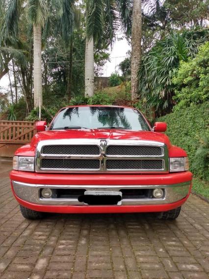 Dodge Ram 1500 V8
