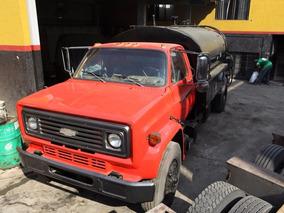 Petrolizadora Chevrolet,1986, Imp, Nunca Trabajada Mexico