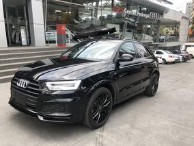 Audi Q3 1.4 S Line 150 Hp S-tronic 2018