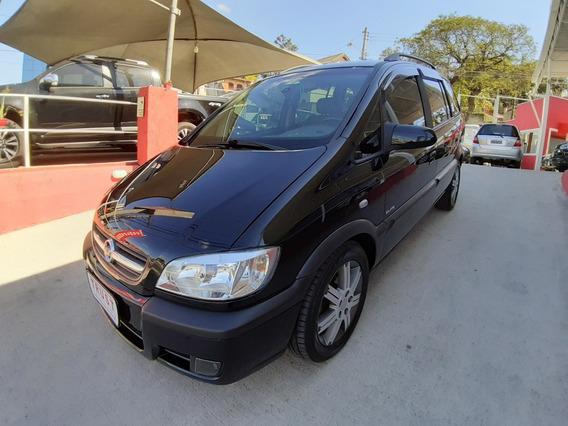 Chevrolet Zafira Elite 7 Lugares Flex ! 2011 Aut