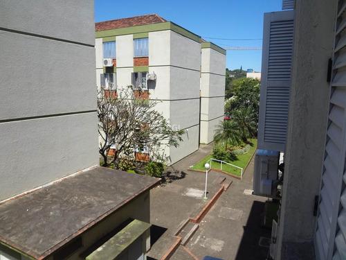 Imagem 1 de 15 de Apartamento - Medianeira - Ref: 489189 - L-pj5528