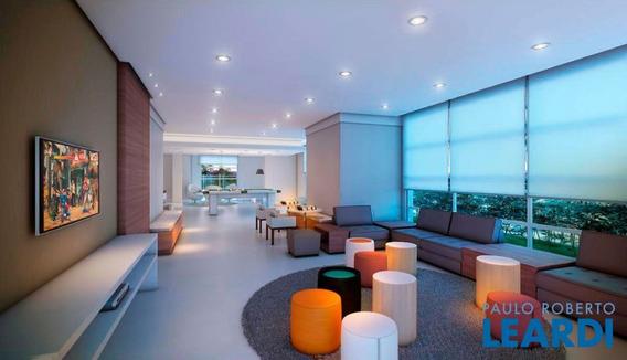 Apartamento - Barra Funda - Sp - 462872