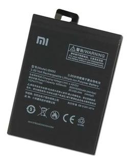 Bateria Bm50 Do Xiaomi Mi Max 2 5200mah-nova Pronta Entrega