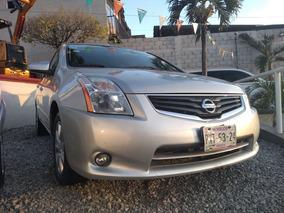 Nissan Sentra 2.0 Emotion Ee Cvt 2010