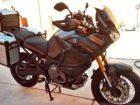 Yamaha Super Tenere 1200cc 2014 Equipada