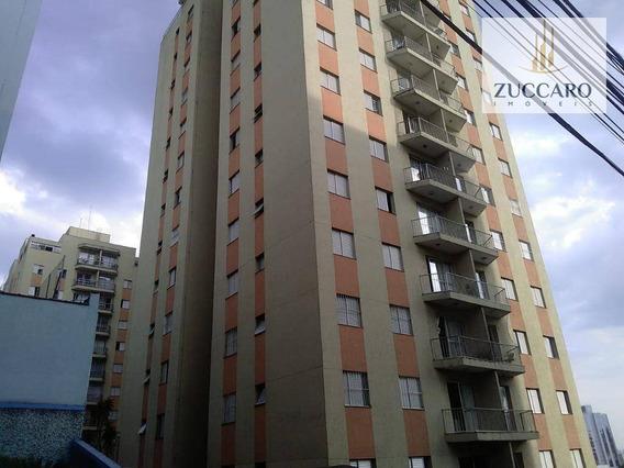 Apartamento À Venda, 76 M² Por R$ 290.000,00 - Camargos - Guarulhos/sp - Ap13460