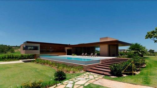 Imagem 1 de 30 de Casa Com 4 Dormitórios À Venda, 841 M² Por R$ 8.900.000,00 - Condomínio Terras De São José Ii - Itu/sp - Ca0545