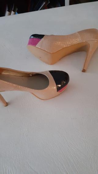 Zapatos Damas Talle 39
