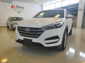 Hyundai Tucson 5p Gls L4/2.0 Aut
