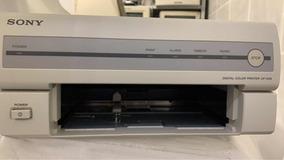 Impressora Térmica Colorida Digital Sony Up-d55