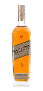 Whisky Johnnie Walker Gold Label Reserve Garrafa 750ml