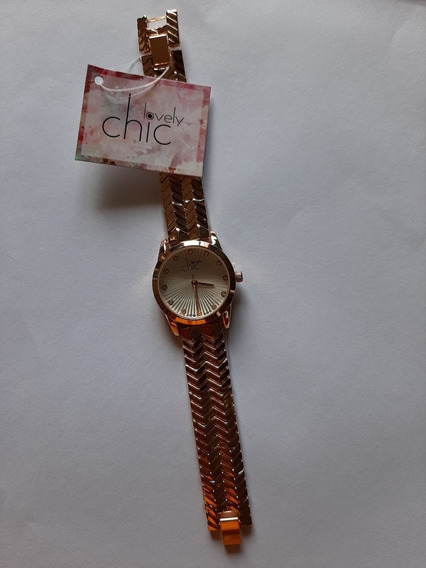 Reloj Lovely Chic