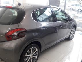 Peugeot 208 1.6 Allure Con Techo - Entrega Inmediata