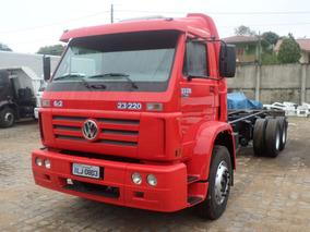 Volkswagen 23.220 Ano 2003 - Mondial Veiculos Ltda -