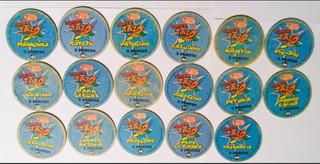 Super Tazo - Looney Tunes