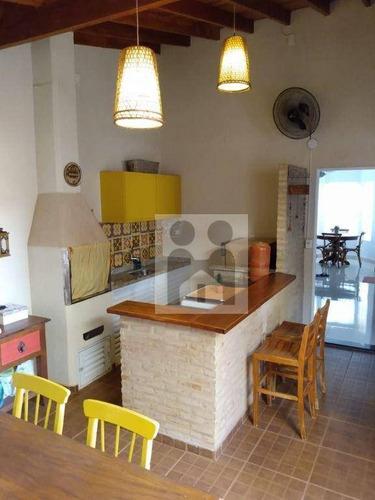 Imagem 1 de 21 de Casa Com 3 Dormitórios À Venda 1 Suíte Por R$ 485.000 - Parque Dos Lagos - Ribeirão Preto/sp - Ca1060