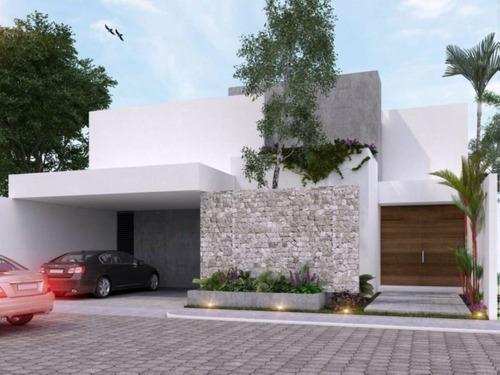 Hermosa Casa En Desarrollo Privado Modelo A