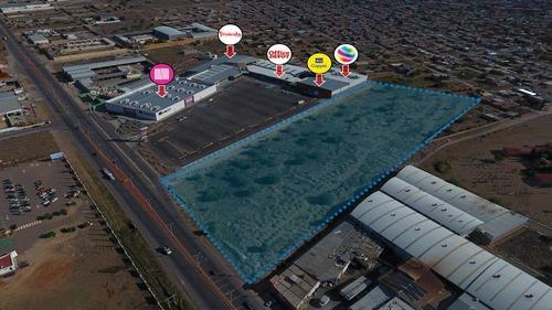 Terreno En Venta En Fresnillo Zacatecas