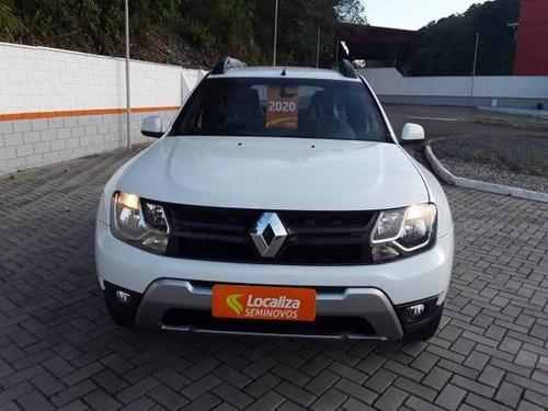 Imagem 1 de 9 de Renault Duster 1.6 16v Sce Flex Dynamique X-tronic