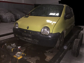 Renault Twingo 2000 Baja/alta Motor