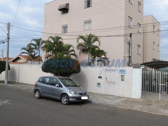 Apartamento À Venda Em Jardim Igaçaba - Ap270225