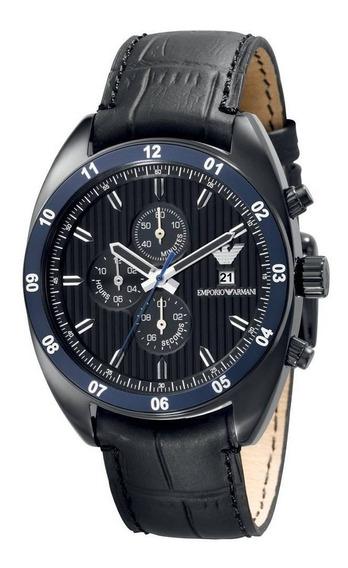 Relógio Masculino Emporio Armani Original
