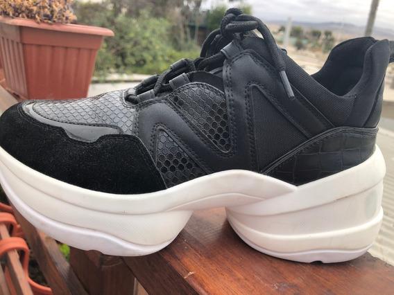 Zapatillas C/moran