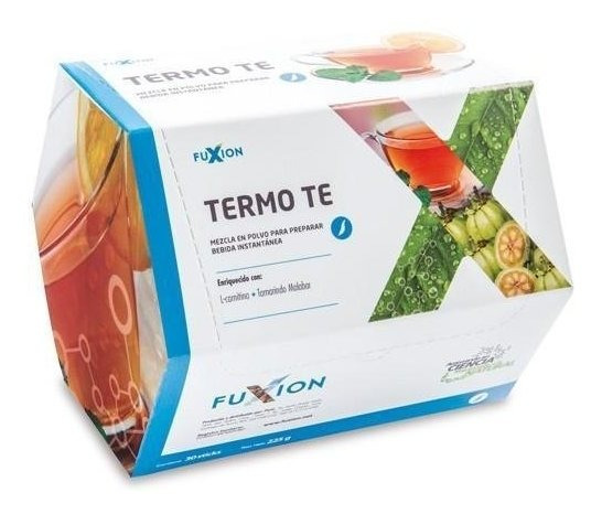 Thermo Te Fuxion, Tenemos Mas Productos Fuxion