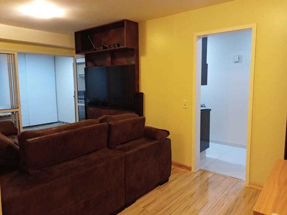 Excelente Apartamento Com 100 Metros!!!