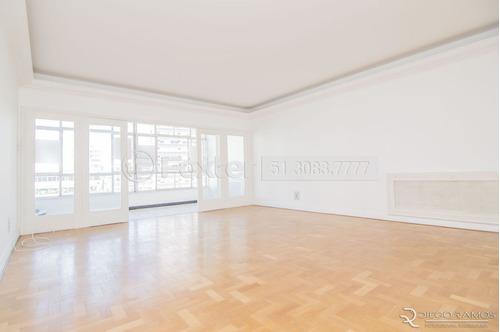 Imagem 1 de 30 de Apartamento, 3 Dormitórios, 181.62 M², Moinhos De Vento - 151918