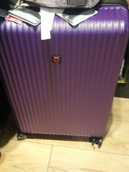 Maletas De Viajes Swissbrand Originales
