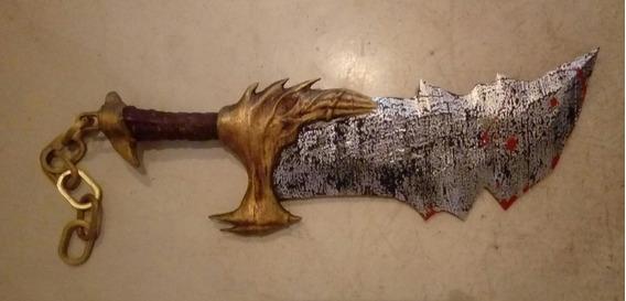 Kratos Espada 50 Cm