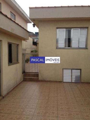 Casa 03 Dormitorios Jardim Aeroporto - V-13833