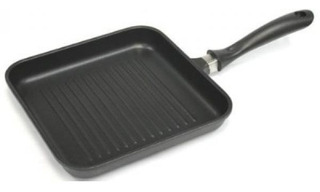 Uniware Pan De Rejilla Antiadherente Aluminio