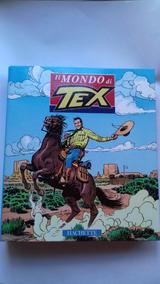 40 Fasciculos Italianos Il Mondo Di Tex Bonellihq Cx394 D18