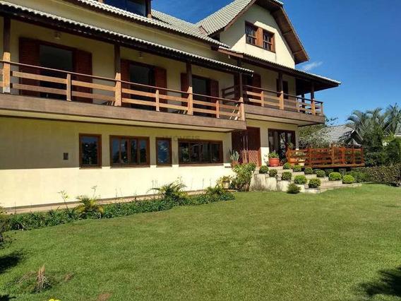 Casa De Condomínio Com 4 Dorms, Serra Da Cantareira, Mairiporã - R$ 2.8 Mi, Cod: 3593 - A3593