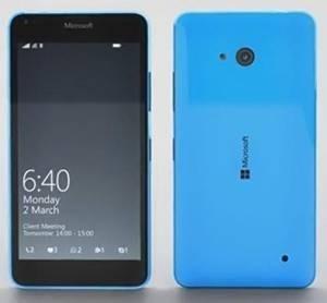 Microsoft Lumia 640 Xl Lte Dual Sim Azul 8gb (rm-1096) Desbl